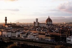 FLORENCE IN ONE CLICK